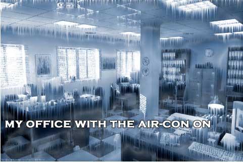 escritorio-frio-ar-condicionado